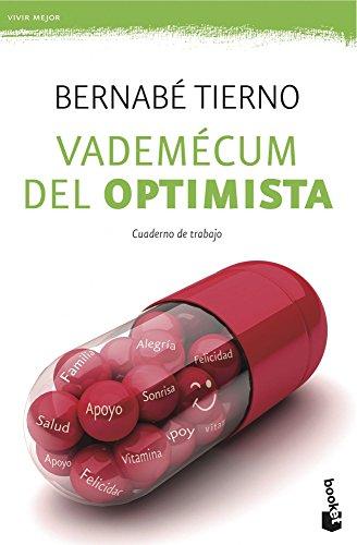 9788499982335: Vademécum del optimista. Cuaderno de trabajo (Vivir Mejor)