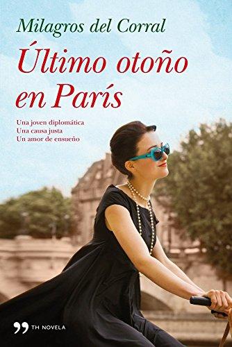 9788499982557: Último Otoño En París (TH Novela)