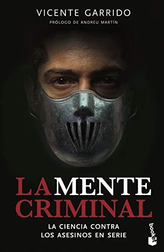 9788499982915: La mente criminal