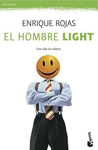 9788499983080: El hombre light (Spanish Edition)