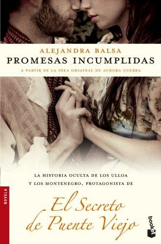 9788499983615: Promesas incumplidas (Booket Logista)
