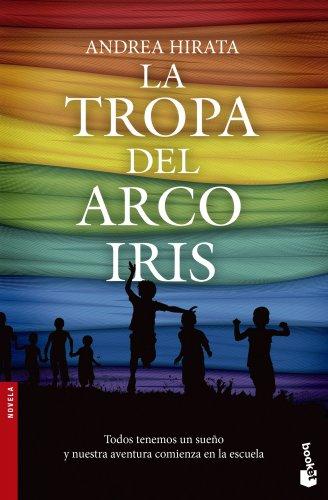 9788499983769: La tropa del arcoíris (Booket Logista)
