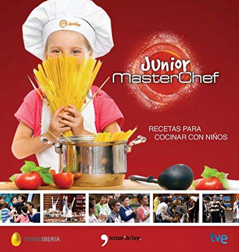 9788499984438: MasterChef Junior