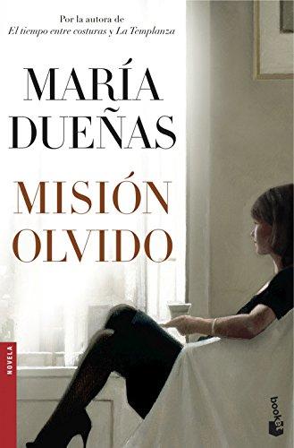 9788499985657: Misión Olvido (Novela y Relatos)