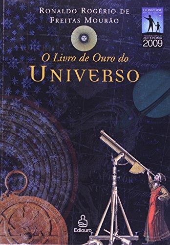 9788500007835: O Livro de Ouro do Universo