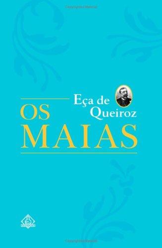 9788500008009: Os Maias