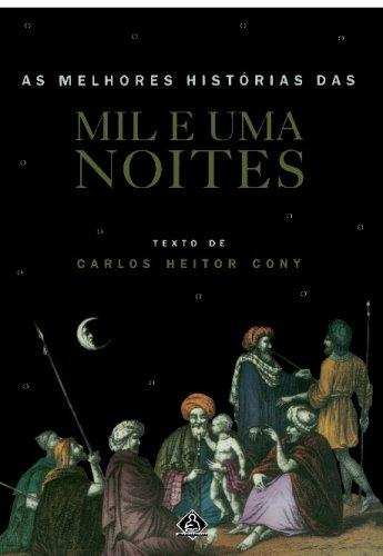 As Melhores Histórias Das Mil e Uma: Heitor Cony, Carlos