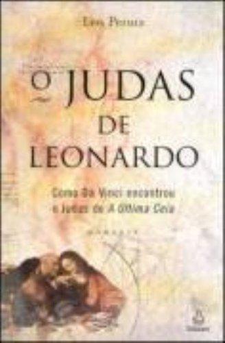9788500017803: Judas de Leonardo (Em Portuguese do Brasil)