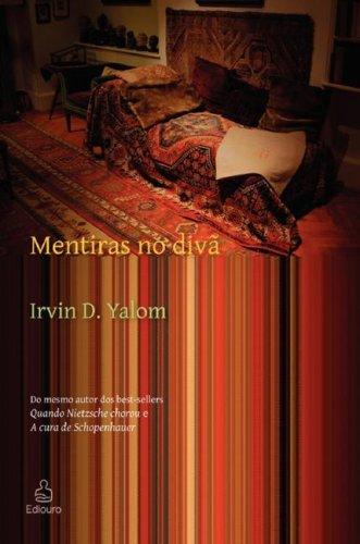 Mentiras no Diva (Portuguese Edition): Yalom