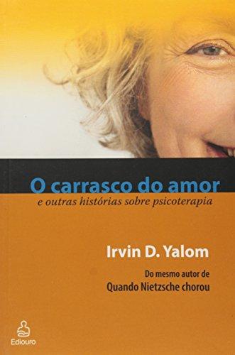 9788500021077: O Carrasco do Amor