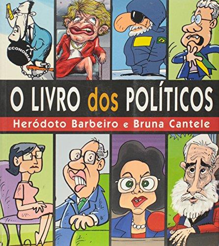 O livro dos políticos.: Barbeiro, Heródoto
