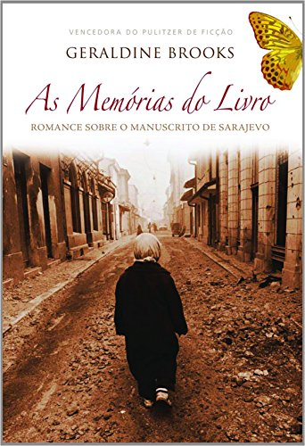 9788500023323: Mem�rias do Livro (Em Portuguese do Brasil)