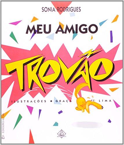 9788500427466: Meu Amigo Trovao (Em Portuguese do Brasil)