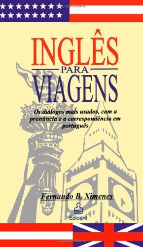 9788500485152: Inglês para Viagens (Portuguese Edition)