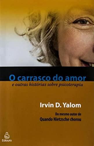 9788500999642: Carrasco do Amor (+ Audiolivro Nietzch) (Em Portuguese do Brasil)