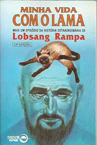 9788501003485: Minha Vida Com O Lama (Em Portuguese do Brasil)