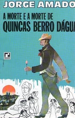 9788501004840: A Morte e a morte de Quincas Berro D'agua