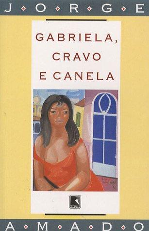 Gabriela Cravo e Canela (Portuguese Edition): Amado, Jorge