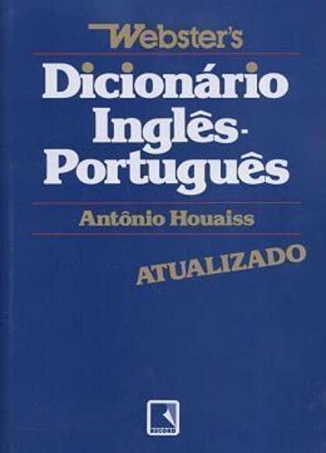 Dicionario Ingles-Portugues: A. Houaiss