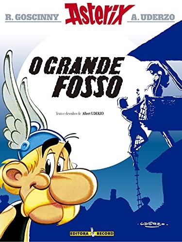 Asterix e O Grande Fosso (Em Portugues do Brasil): Albert Uderzo