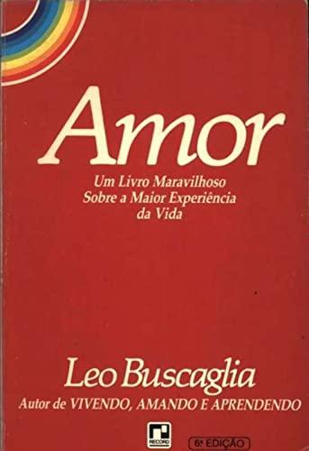 Amor: Leo Buscaglia