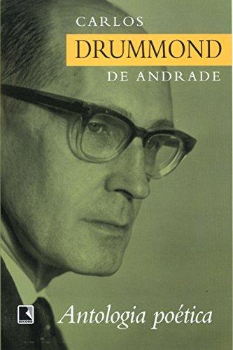 Antologia poetica - Carlos Drummond De Andrade