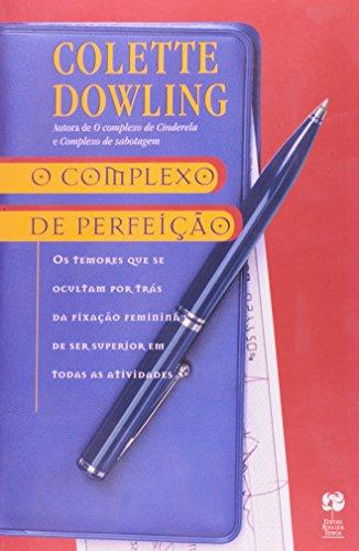 9788501034892: Complexo De Perfeição (Em Portuguese do Brasil)
