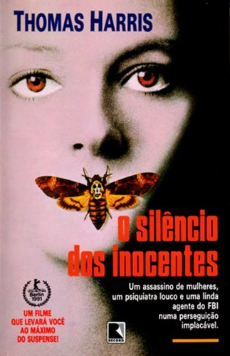 9788501035196: Silêncio dos Inocentes, O