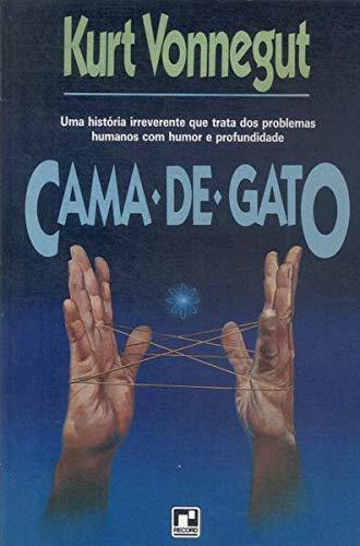9788501037909: Cama De Gato (Em Portuguese do Brasil)