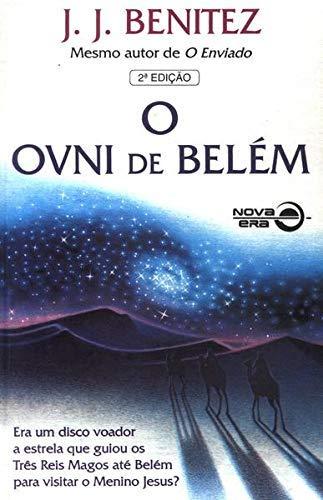 9788501040534: O Ovni De Belem (2a Edicao)