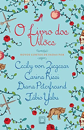 9788501042101: O Livro dos Viloes (Em Portugues do Brasil)