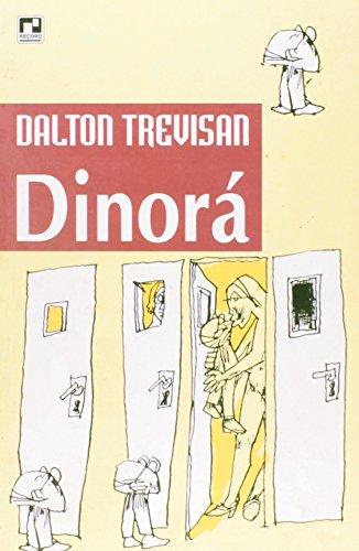 Dinora: Novos misterios (Portuguese Edition): Trevisan, Dalton