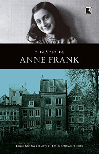 9788501044457: O Diario de Anne Frank - Edicao Definitiva (Em Portugues do Brasil)