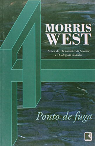 Ponto De Fuga (Em Portuguese do Brasil): West, Morris
