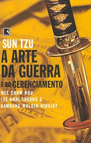 9788501050687: Sun Tzu. A Arte da Guerra e do Gerenciamento (Em Portuguese do Brasil)