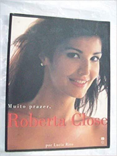 9788501052407: Muito prazer, Roberta Close (Portuguese Edition)