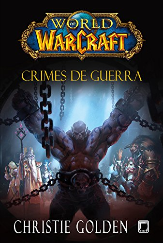 9788501052759: World of Warcraft. Crimes de Guerra (Em Portuguese do Brasil)