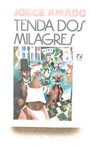 Tenda dos Milagres: Jorge Amado