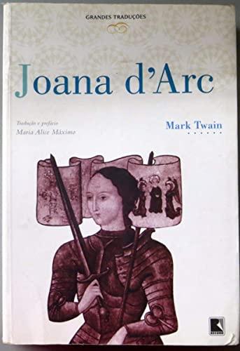 9788501054289: Joana d'Arc - Cole��o Grandes Tradu��es (Em Portuguese do Brasil)