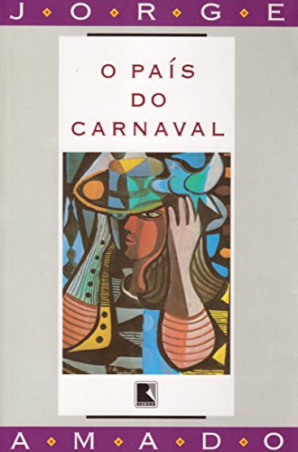 9788501054975: O País do Carnaval
