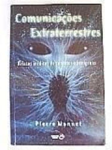 9788501055132: Comunica��es Extraterrestres (Em Portuguese do Brasil)