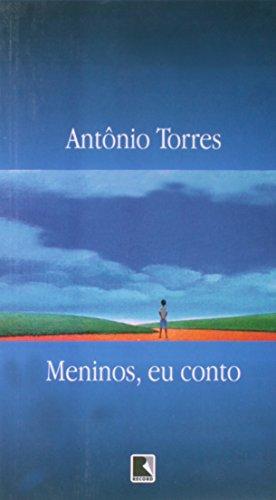 9788501055668: Meninos, Eu Conto (Em Portuguese do Brasil)