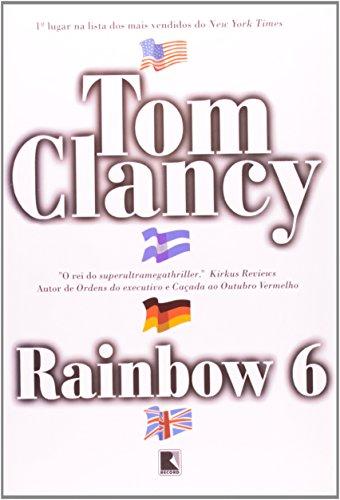 Rainbow 6: Tom Cancy