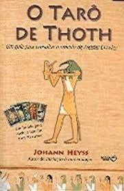 9788501058003: Taro De Thoth, O (Em Portuguese do Brasil)