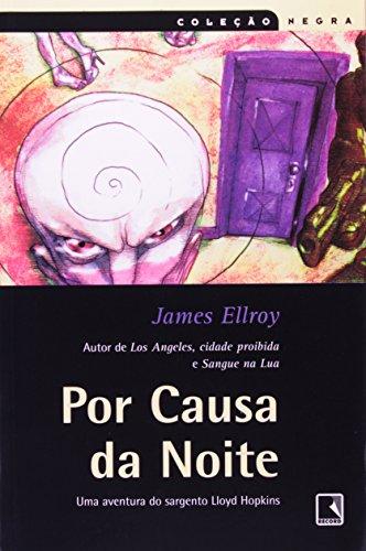 9788501059338: Por Causa Da Noite - Coleção Negra (Em Portuguese do Brasil)