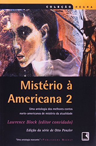 9788501062840: Mistério à Americana 2