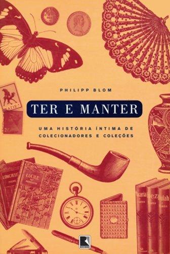 9788501066220: Ter E Manter