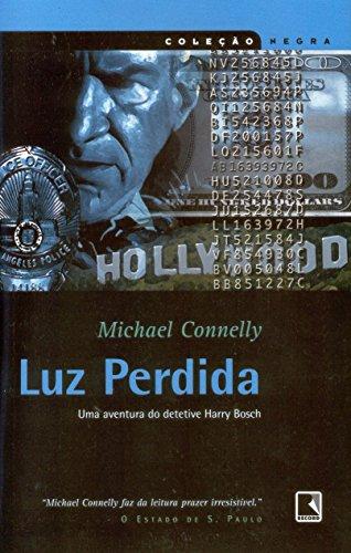 9788501067654: Luz Perdida. Coleção Negra (Em Portuguese do Brasil)