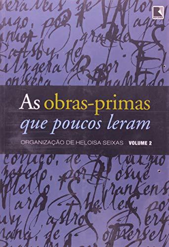 9788501068125: As Obras Primas que Poucos Leram (As Obras Primas que Poucos Leram #2)