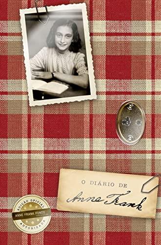 9788501068200: O Diário de Anne Frank (Em Portuguese do Brasil)